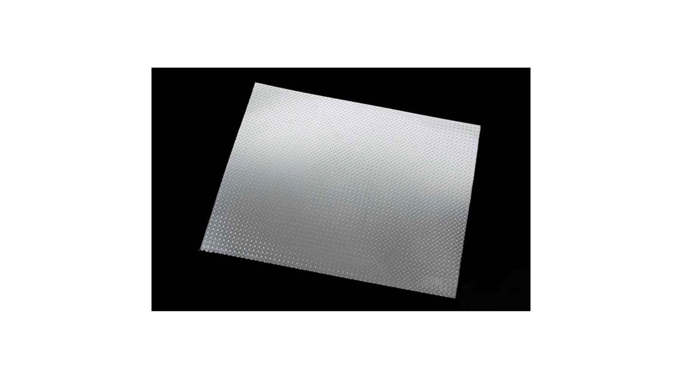 Image for Scale Diamond Plate Aluminum Sheets (2) from HorizonHobby