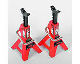 RC4WD - Chubby 6 TON 1/10 Scale Miniature Jack Stands, Pair