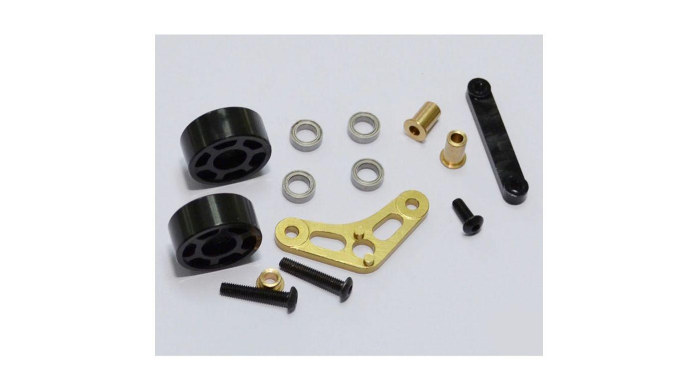 Image for Predator Tracks Arm Rebuild Kit from HorizonHobby