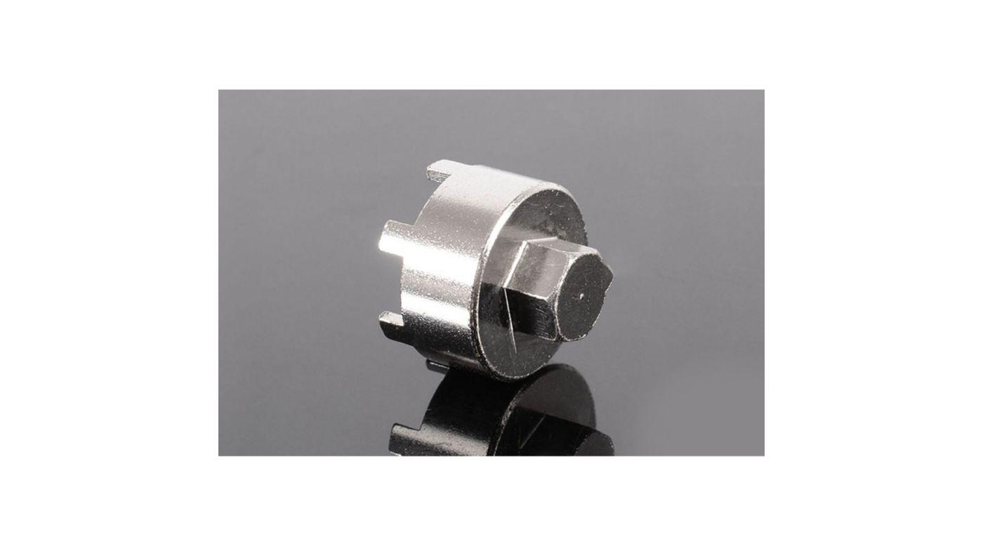 Image for Tool :Revo, Summit Universal Wheel Hex from HorizonHobby