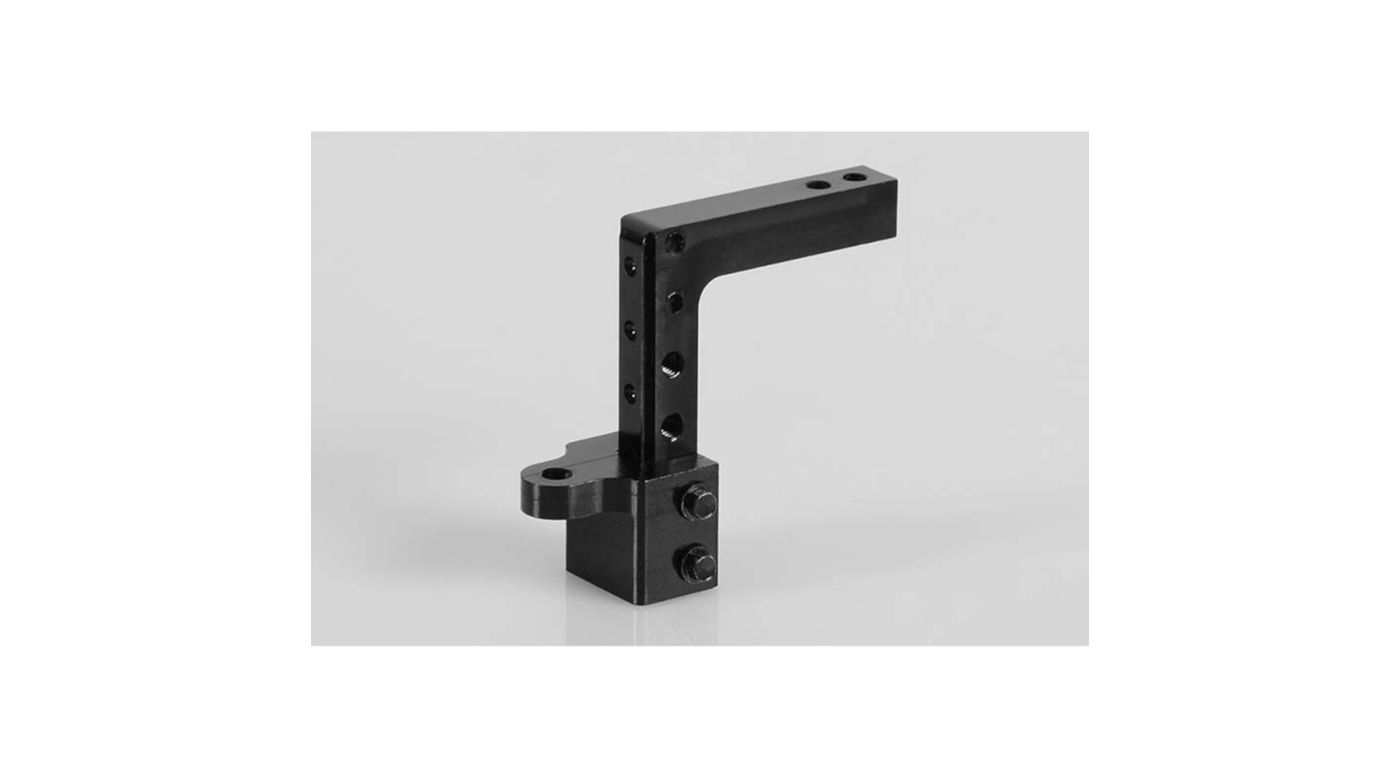 Image for Adjustable Drop Hitch, Short from HorizonHobby