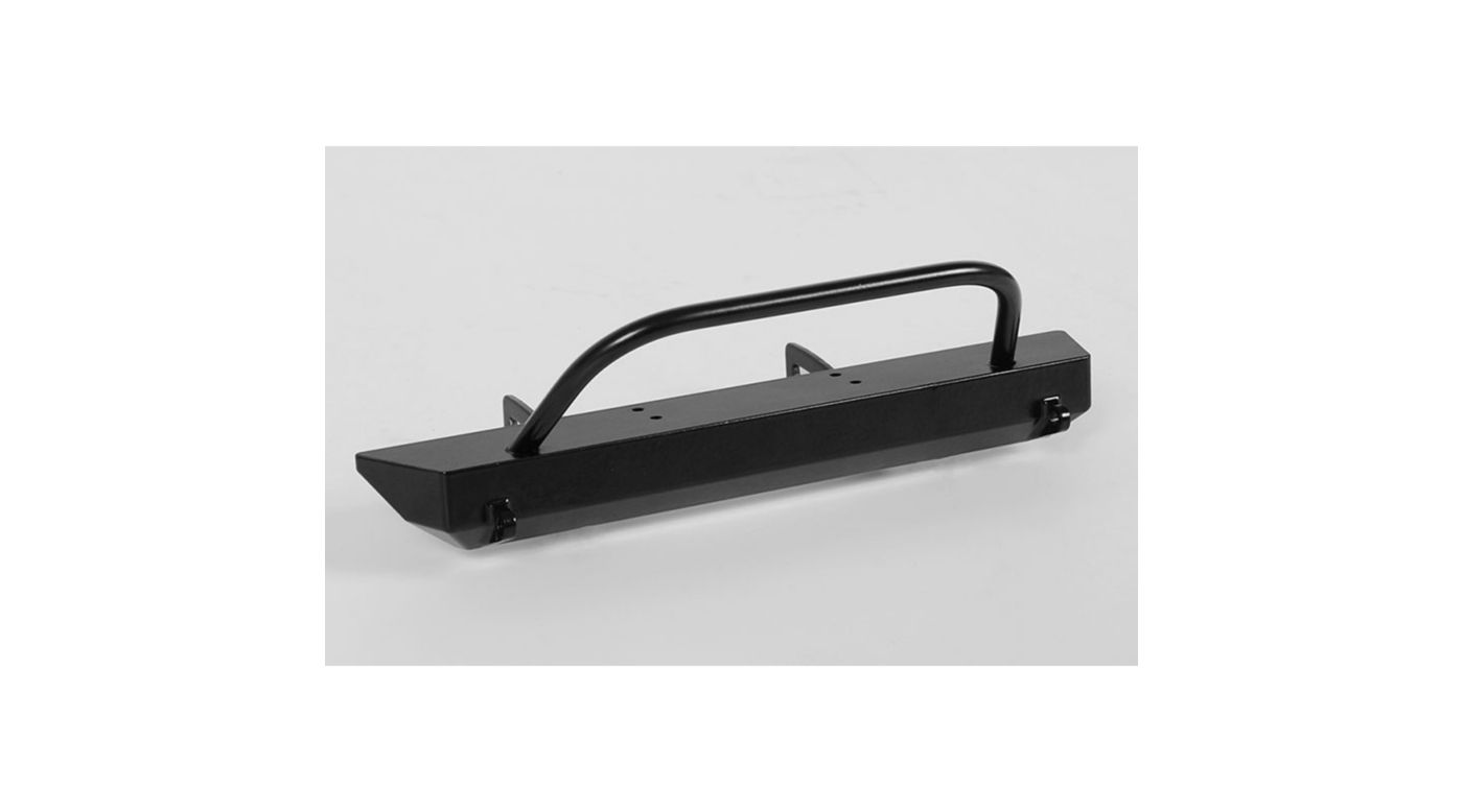 Image for Tough Armor Wide Winch Bumper with Winch Bar from HorizonHobby