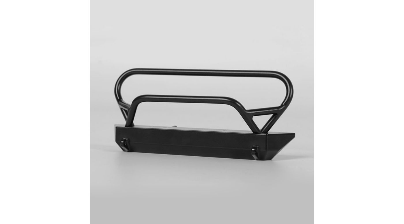 Image for Tough Armour Winch Bumper and Grill Guard: Rubicon from HorizonHobby