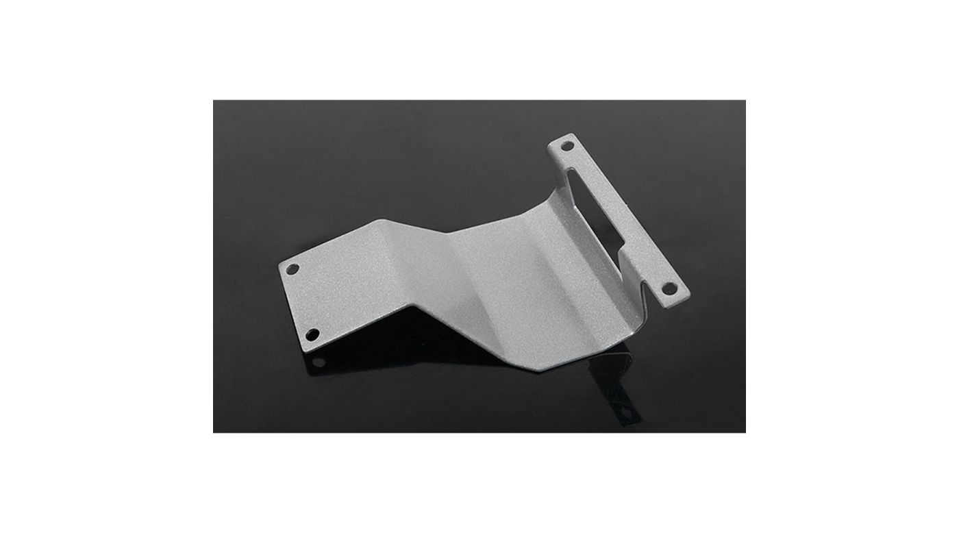 Image for Skid Plate: TF2 V8 R4 from HorizonHobby
