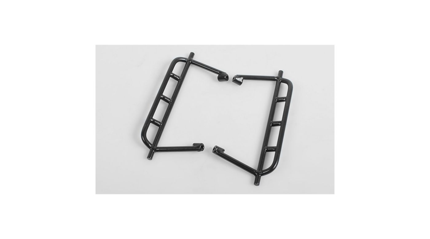 Image for Tough Armor Side Steel Sliders: Ascender from HorizonHobby