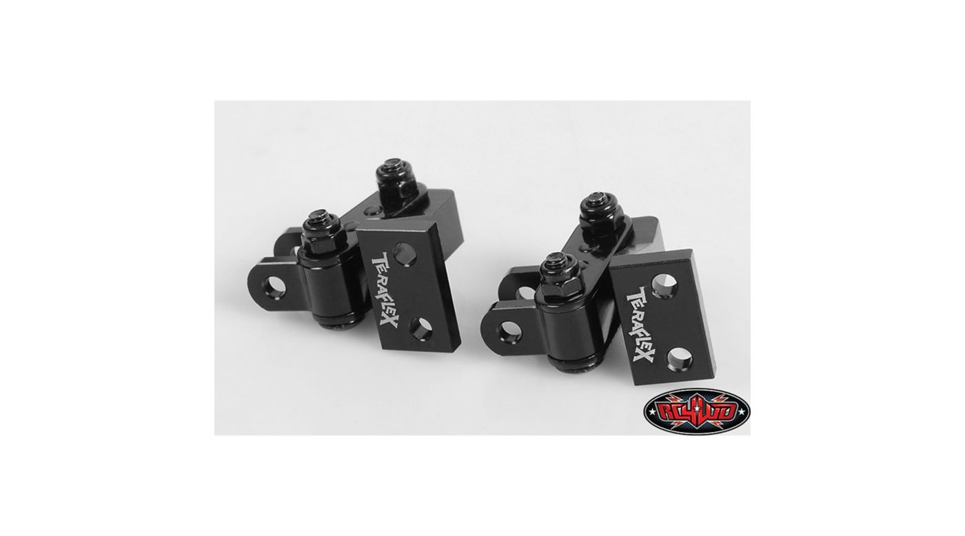 Image for Teralfex Revolver Z-Box: Trail Finder, F-350, Hilux, Tundra from HorizonHobby