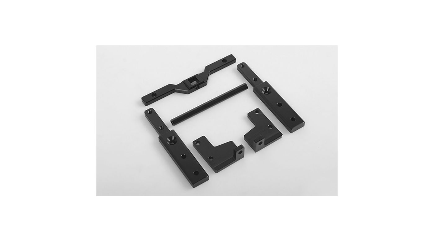 Image for Hitch Mount: Ascender from HorizonHobby
