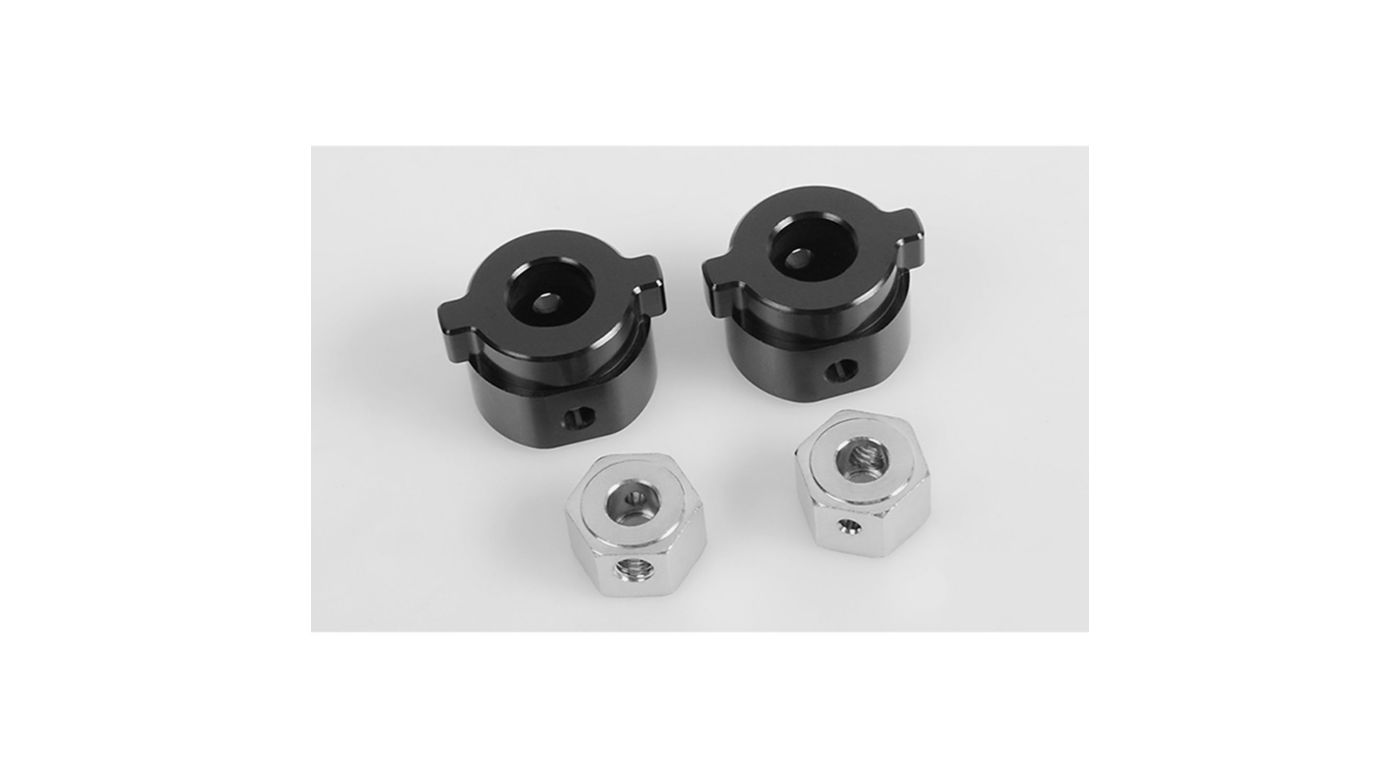 Image for Predator Tracks Rear Fitting Kit: Ascender Axles from HorizonHobby