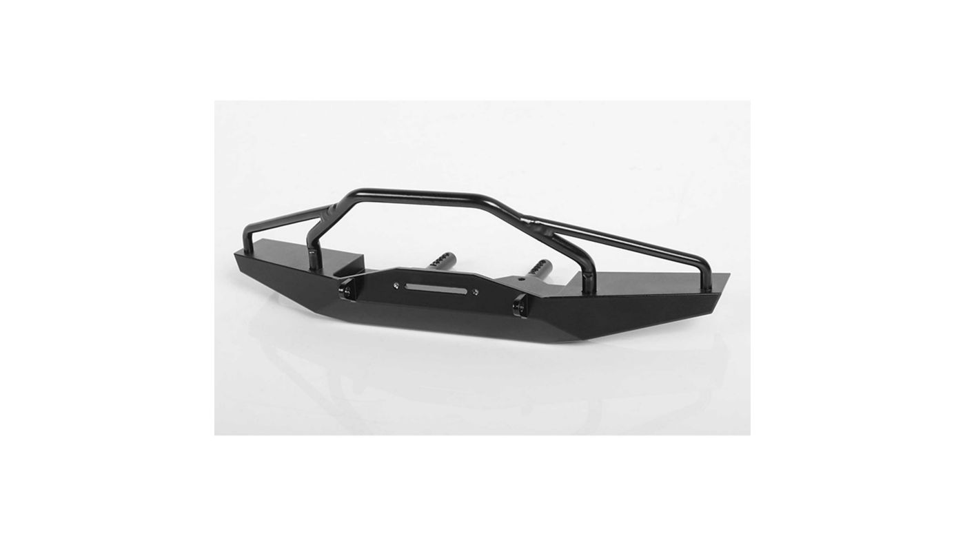 Image for Front Winch Bumper  Axial SCX10 II (Type B) from HorizonHobby