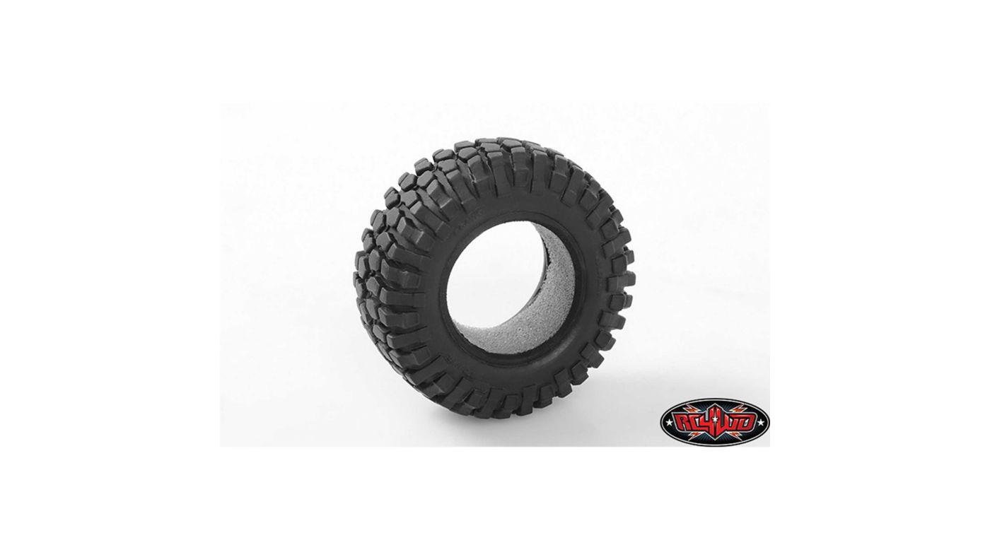 RC4ZT0027 RC4WD Rock Crusher 1.0  Micro Crawler Tires