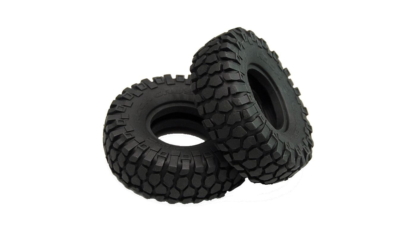 Image for Rock Crusher X/T 1.55 Scale Tires from HorizonHobby
