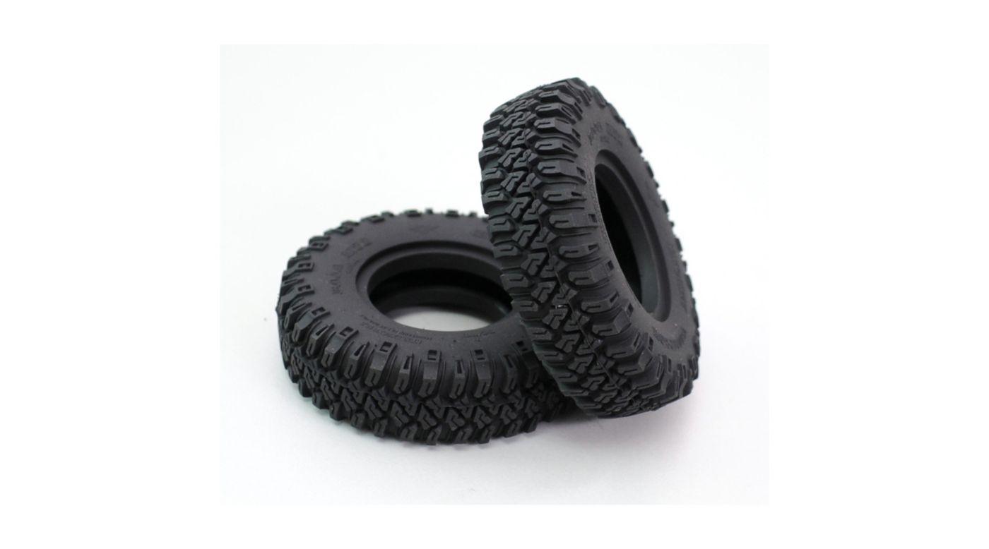 Image for Mickey Thompson 1.55 Baja MTZ Scale Tires from HorizonHobby