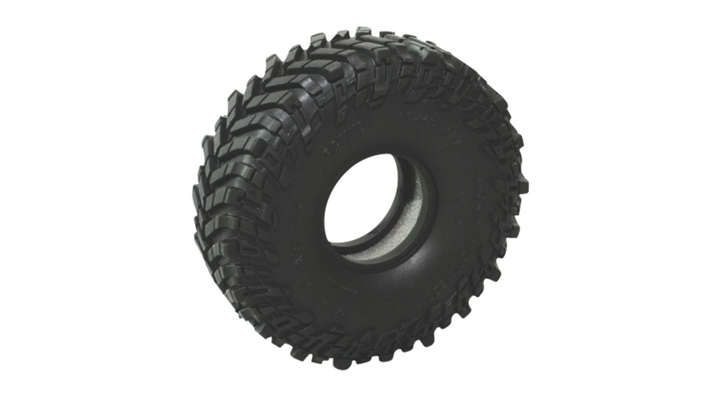Image for Mickey Thompson 1.55 Baja Claw TTC Scale Tire from HorizonHobby