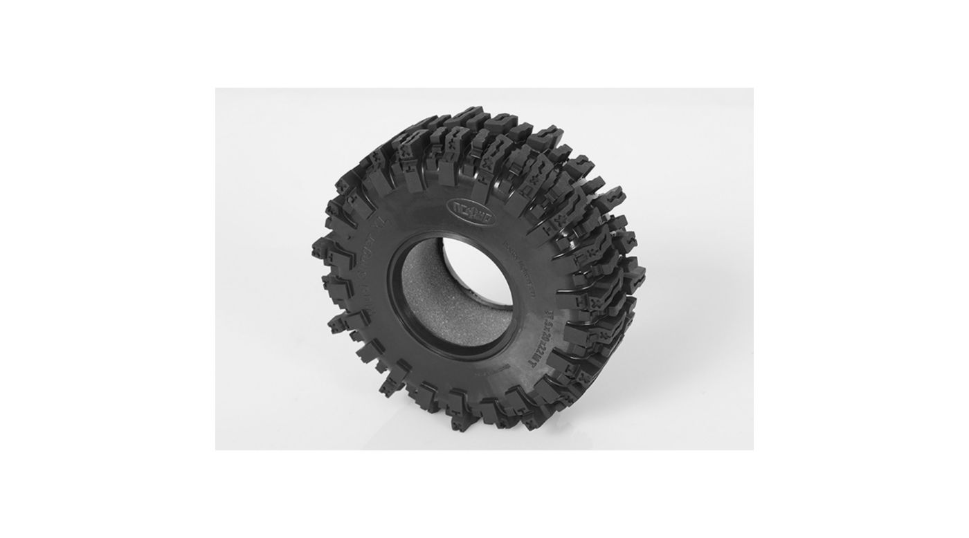 Image for Mud Slinger 2 XL 2.2 Scale Tires (2) from HorizonHobby