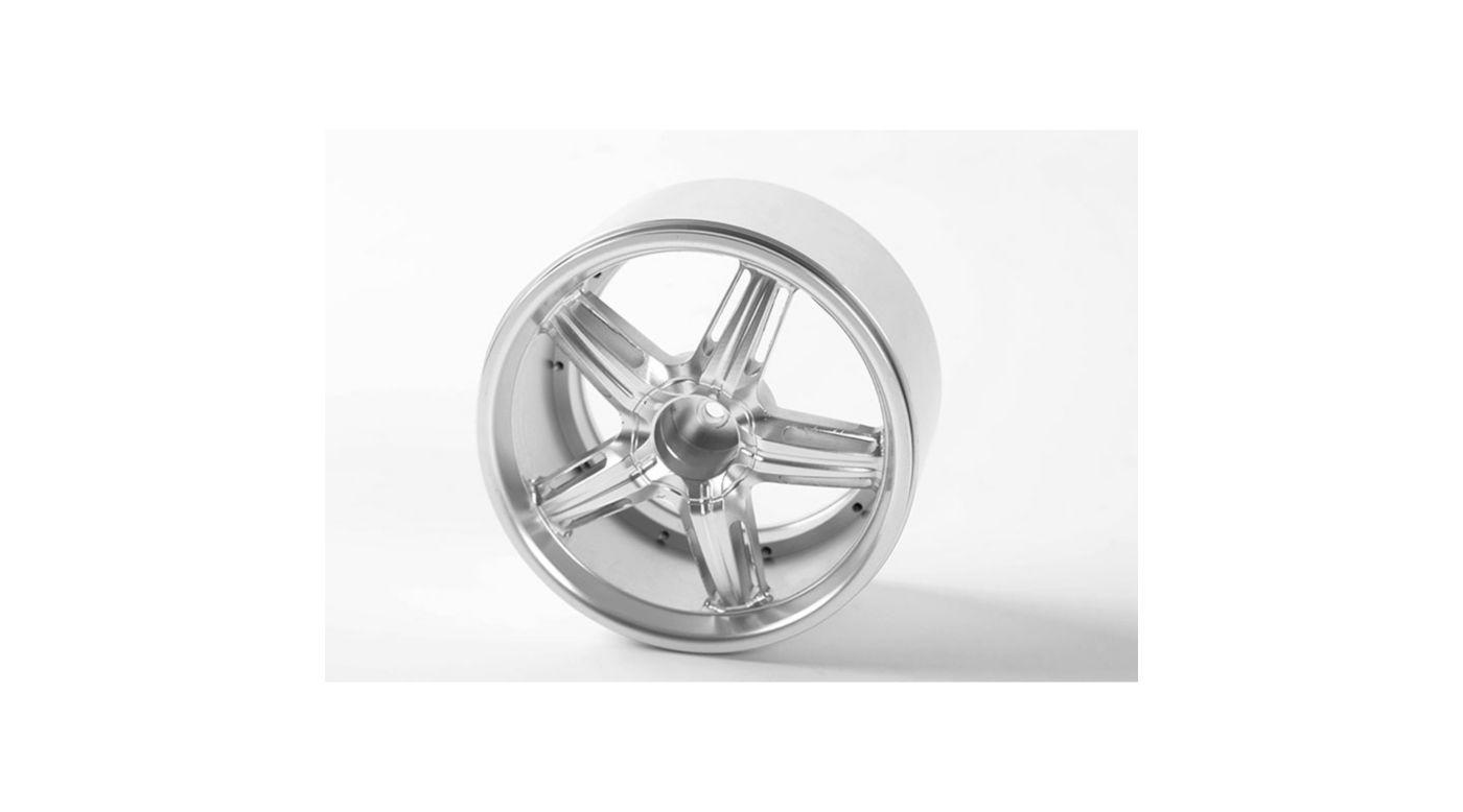 Image for Locker Beadlock Wheels: Revo, TMX 3.3 (17mm/14mm) from HorizonHobby