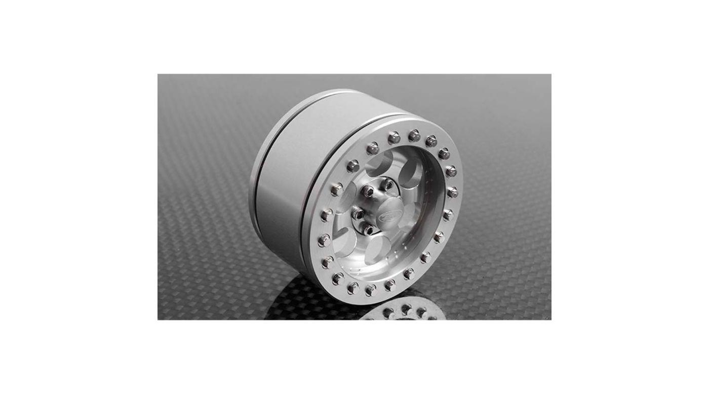 Image for Raceline Revolver 1.55 Beadlock Wheels from HorizonHobby