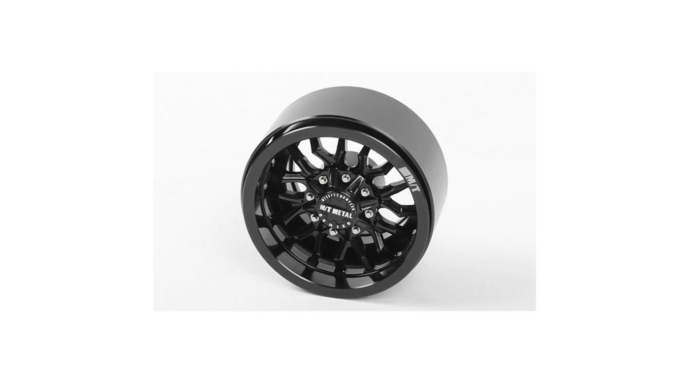 Image for Mickey Thompson M/TMetal Series MM489 1.9 Wheels (4) from HorizonHobby