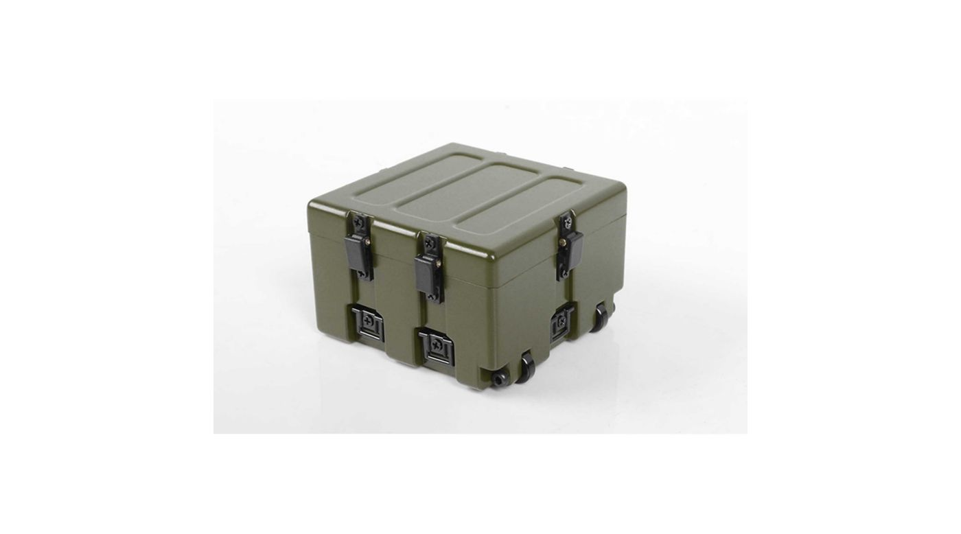 Image for Military Storage Box from HorizonHobby