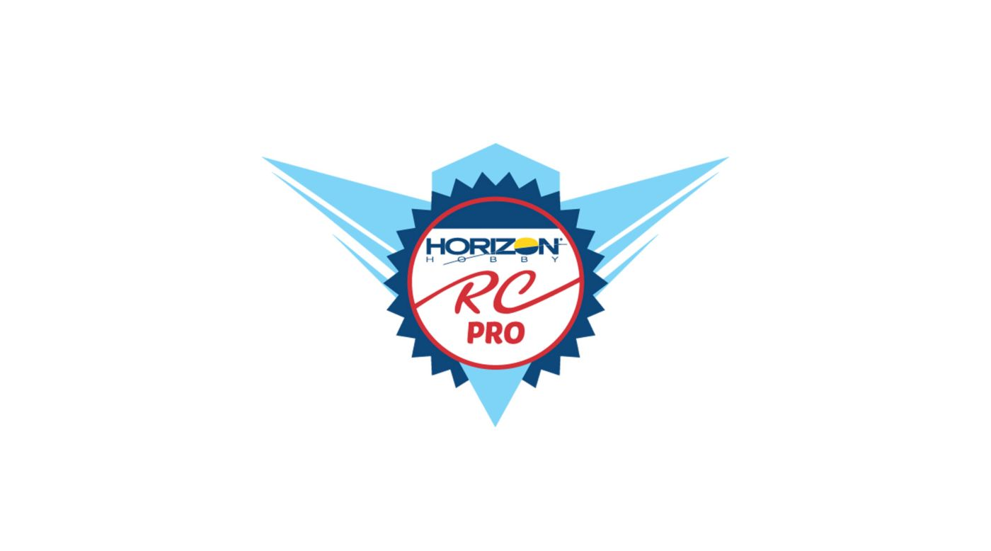 Image for RC Club Pro Status from HorizonHobby