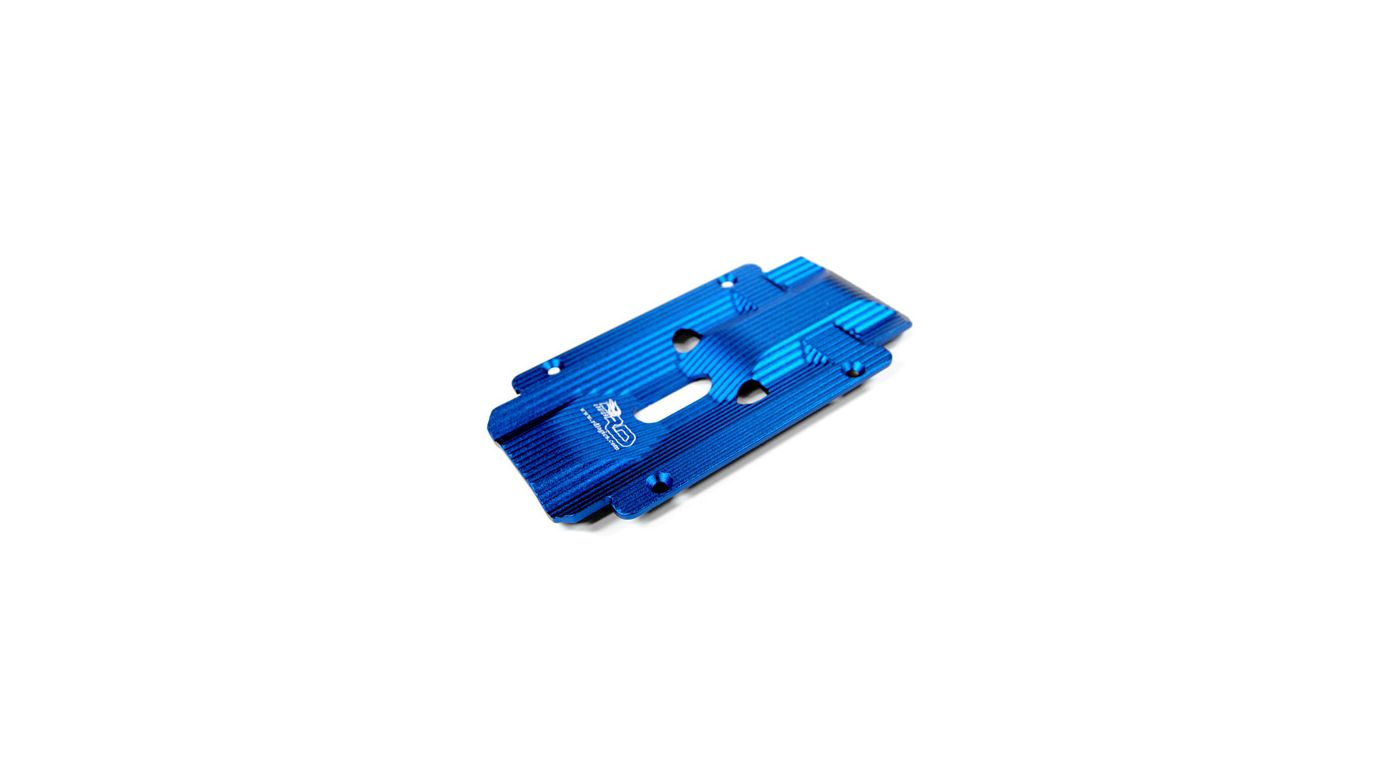 Image for Center Plate, Blue: EMX 3905 from HorizonHobby