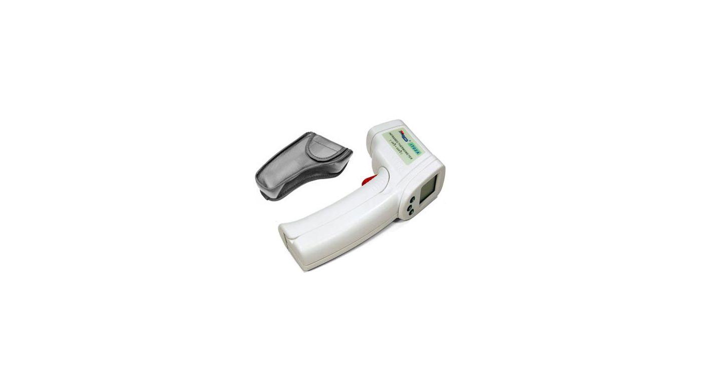 Image for Infrared Temperature Gun w/Laser, White from HorizonHobby