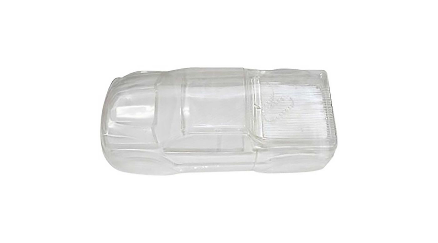Image for 1/10 Truck Body, Clear: Volcano EPX/PRO from HorizonHobby