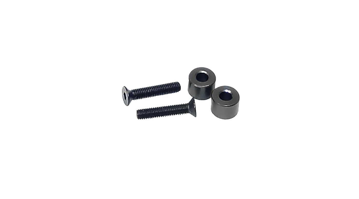 Image for Engine Post and Countersunk Screws,5x25mm: Rampage from HorizonHobby