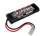Redcat Racing - 2200mAh NiMh Battery, 7.2V Tamiya: Rockslide