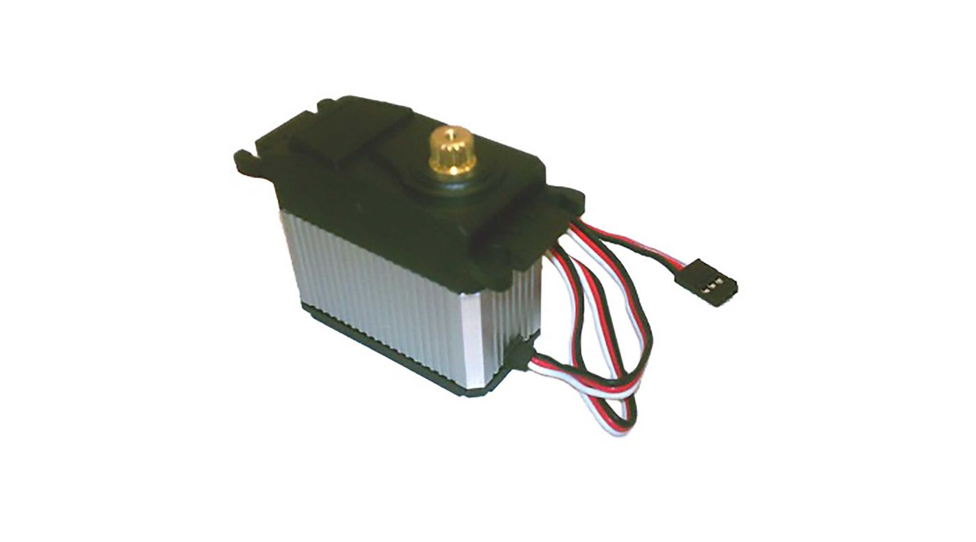 Image for 30Kg Steering Servo: Rampages from HorizonHobby