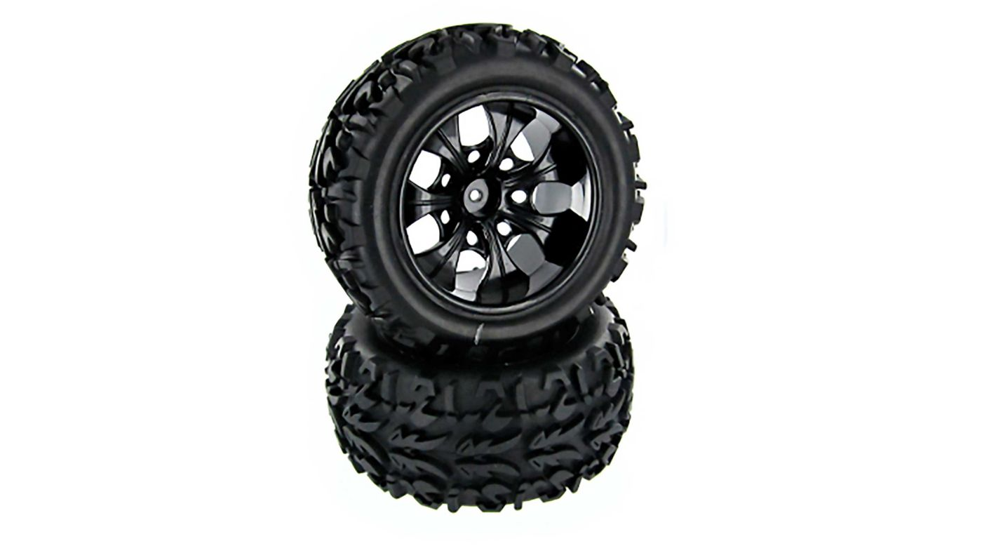 Image for Wheels Complete (2): Volcano EPX/PRO from HorizonHobby