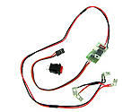 Redcat Racing - Gas Motor Kill Switch  Rampage MT XT