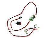 Redcat Racing - Gas Motor Kill Switch  Rampage MT XT