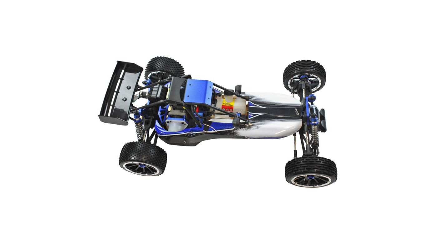 Image for 1/5 Rampage Dunerunner Buggy V3 Gas RTR from HorizonHobby