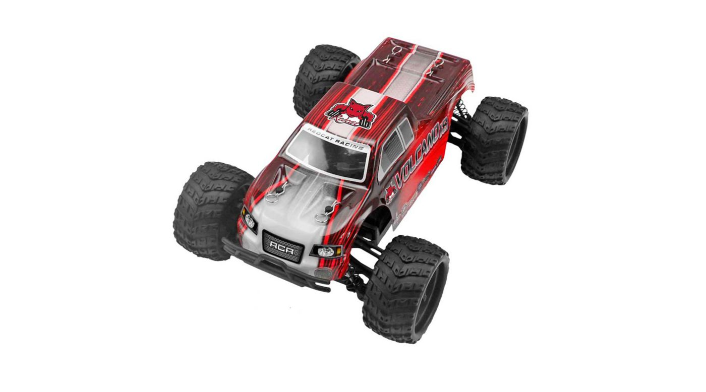 Image for 1/18 Volcano V2 Electric Monster Truck from HorizonHobby