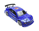 Redcat Racing - 1/10 Lightning EPX Drift 4WD Brushed RTR, Blue