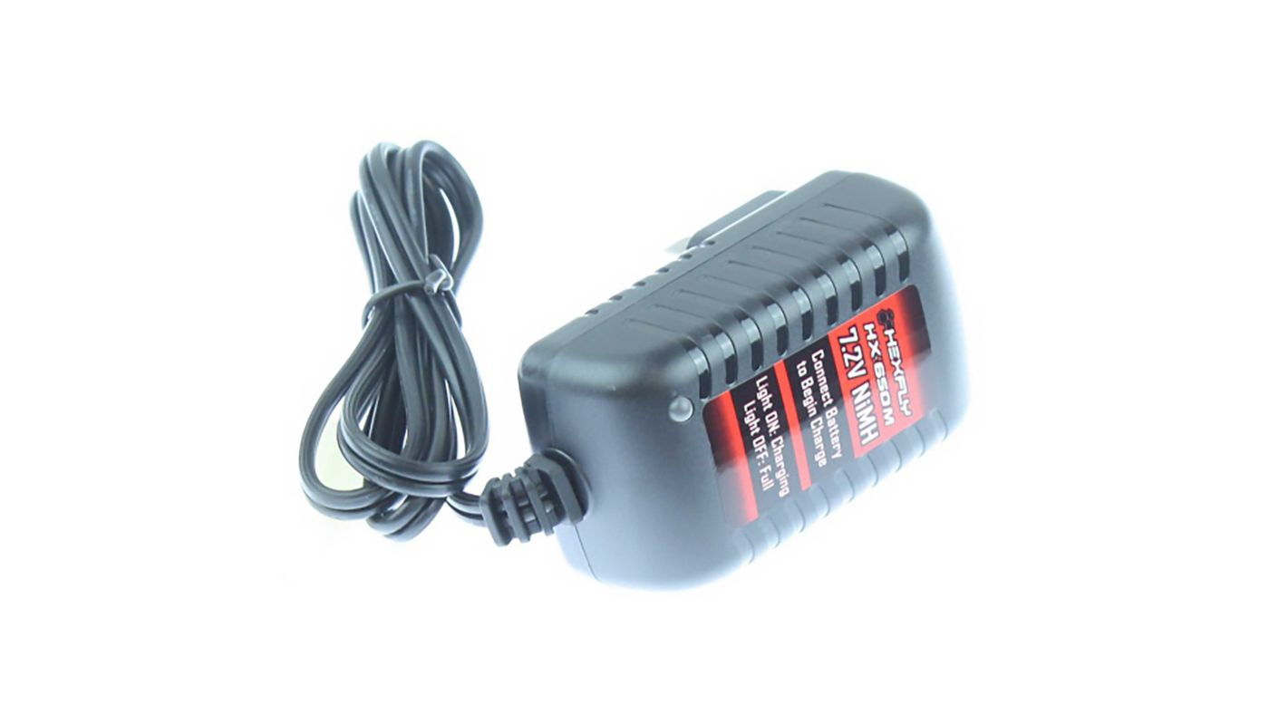 Image for HX-01003T Wall Charger with Tamiya Plug: Everest 10,  Rampage from HorizonHobby