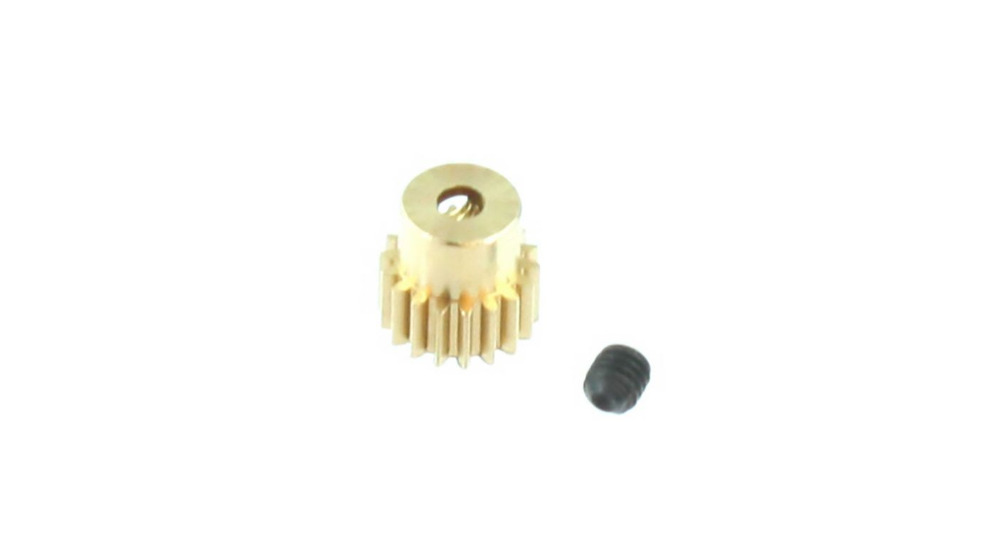Image for Motor Pinion Gear, 18T: Everest Gen7 Pro/Sport from HorizonHobby