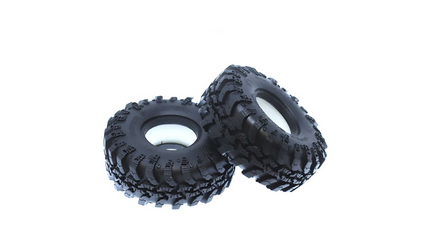 Image for Tires with Foam: Everest Gen7 Pro from HorizonHobby
