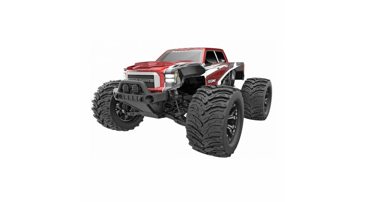 Image for 1/10 Scale Dukono Monster Truck Electric from HorizonHobby