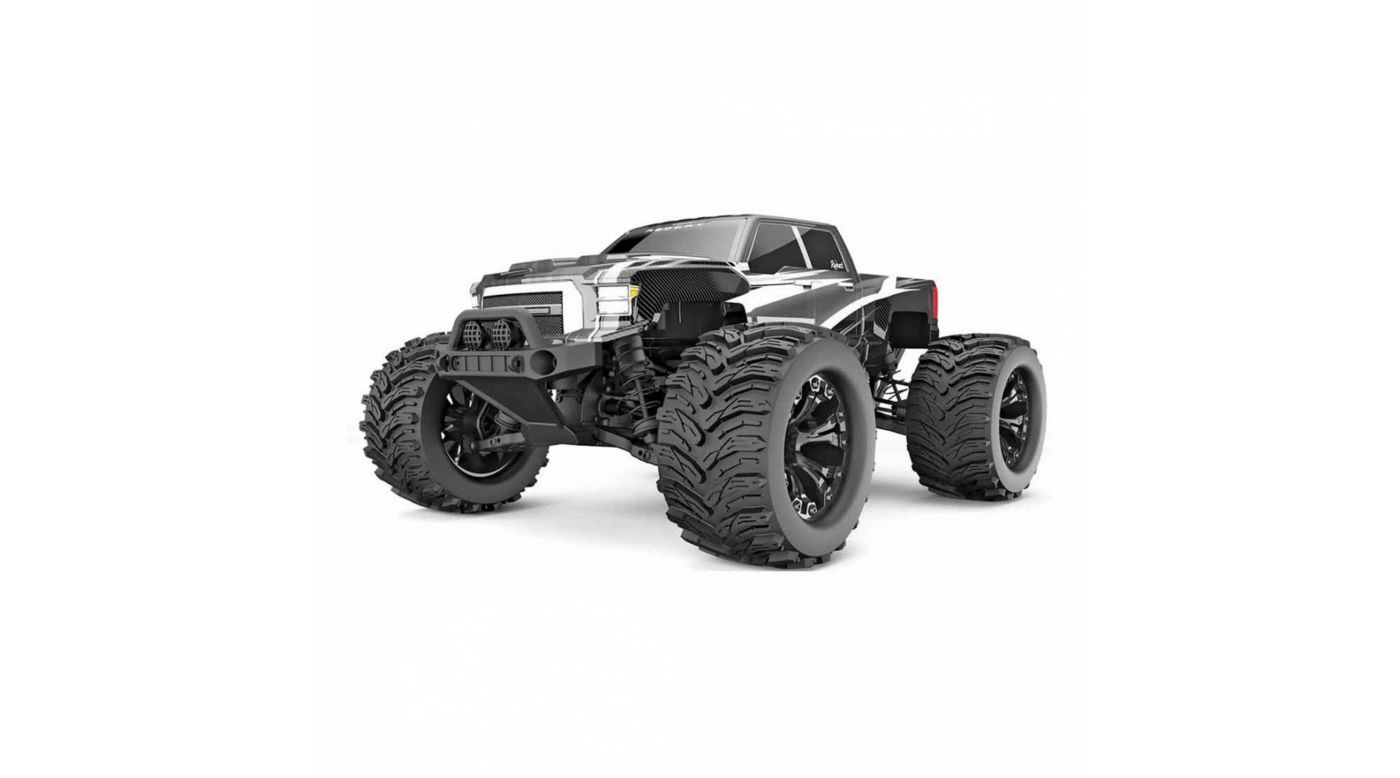 Image for 1/10 Scale Dukono Pro Monster Truck Electric from HorizonHobby
