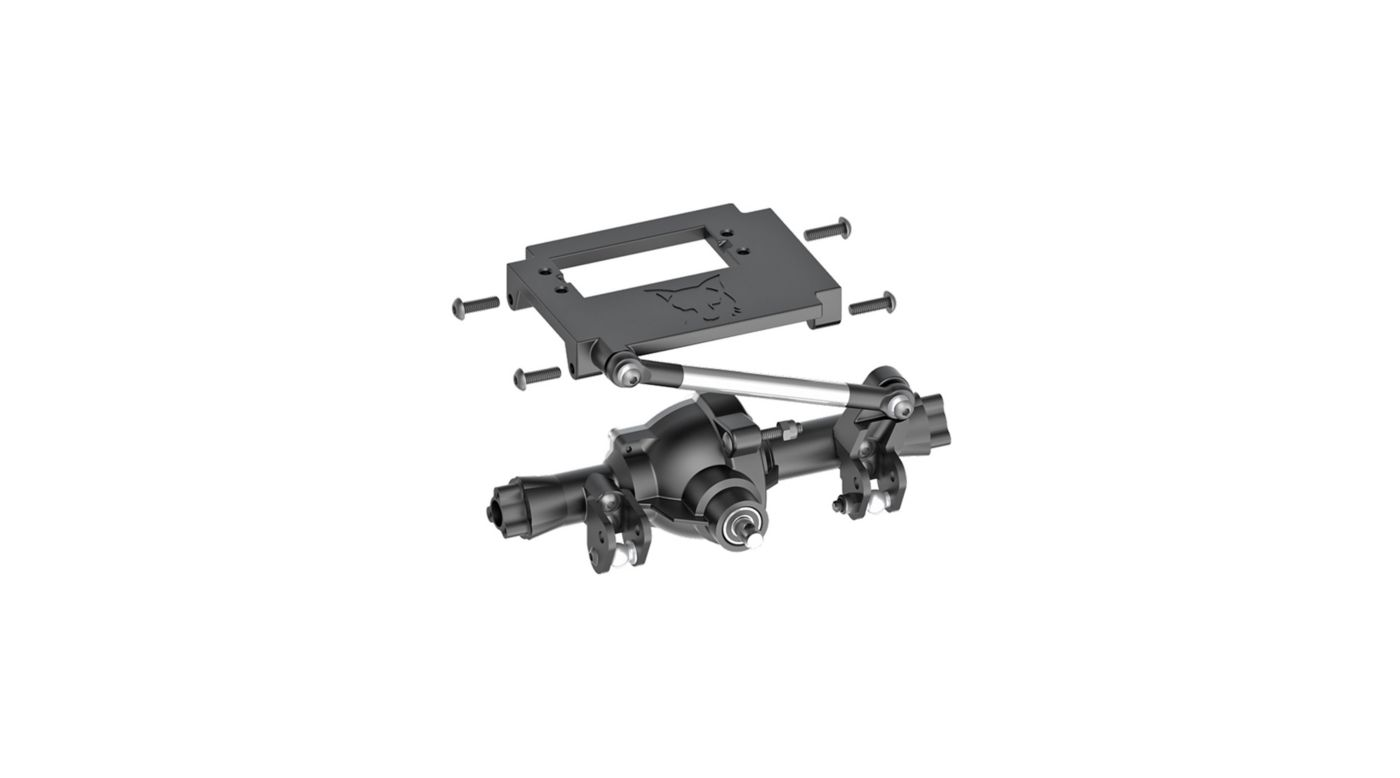 Image for Portal Axle Upgrade Kit: Everest Gen7 from HorizonHobby