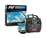 RealFlight - RF8 Horizon Hobby Edition with InterLink-X Controller