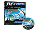 RealFlight - RF8 Horizon Hobby Edition, Software Only