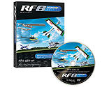 RealFlight - RF8 Horizon Hobby Edition Add-On