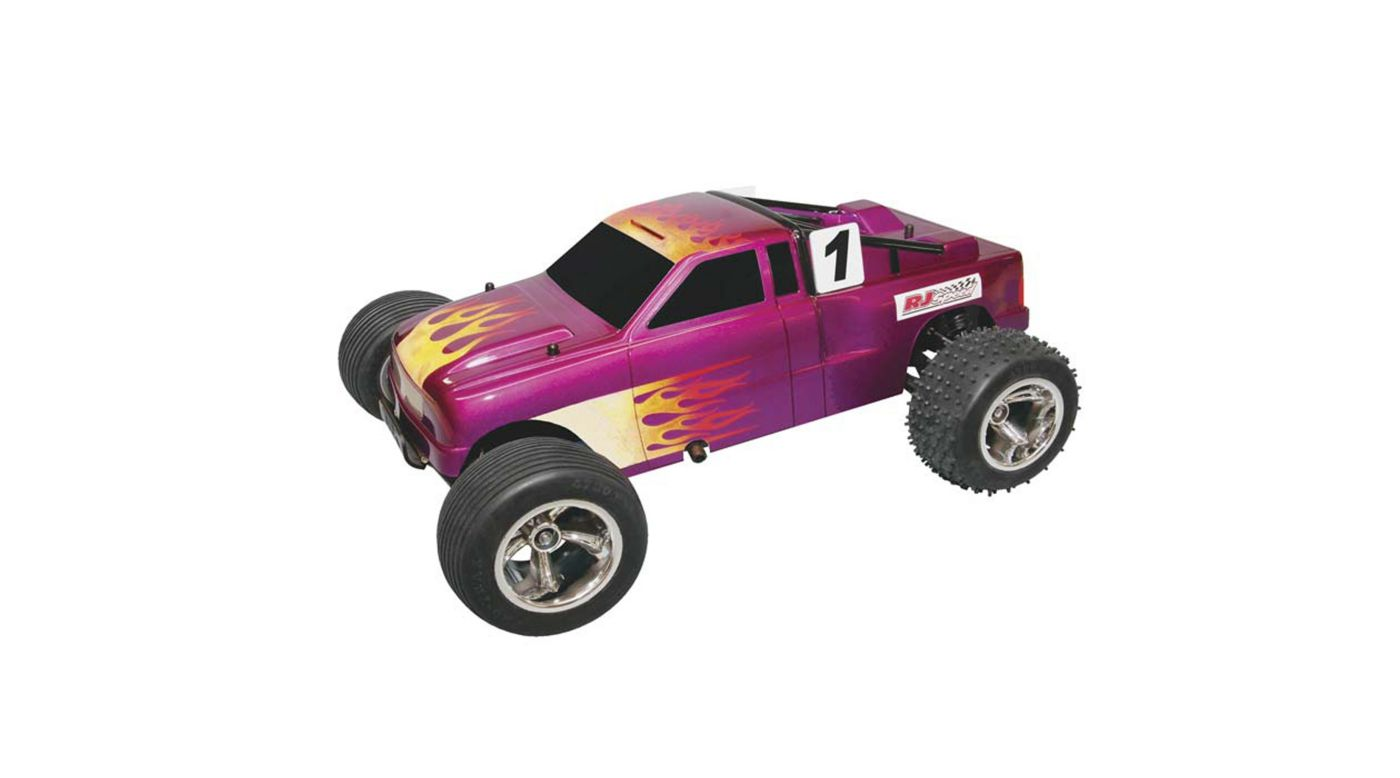 Image for Stinger 10 Truck Body: Traxxas Rustler from HorizonHobby