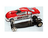 RJ Speed - 1/10 Electric Pro Stock Dragster Kit, 11