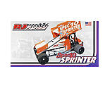 RJ Speed - 1/10 Electric Spec10 Sprinter 2WD Sprint Car Kit
