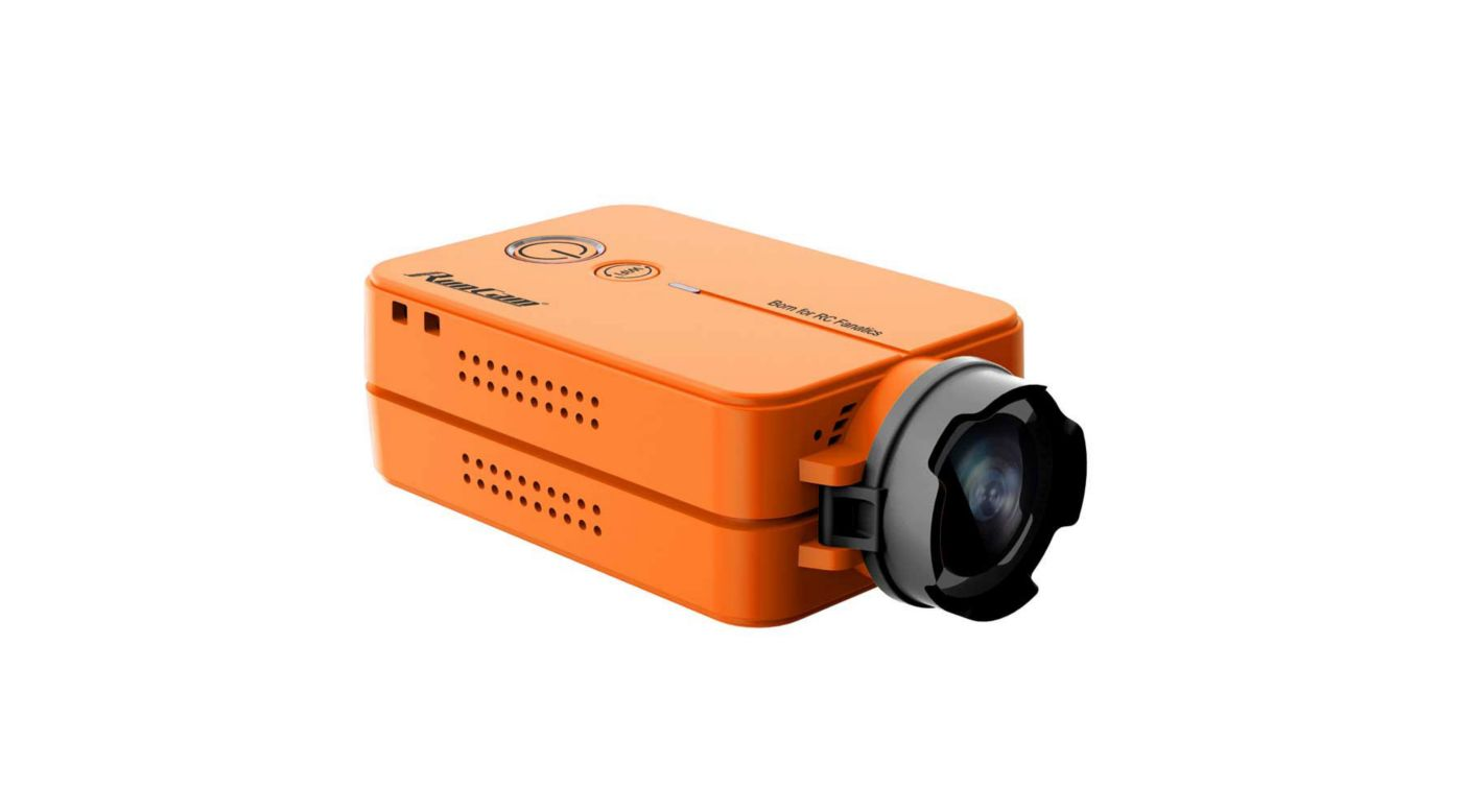 Image for RunCam 2 HD Camera from HorizonHobby