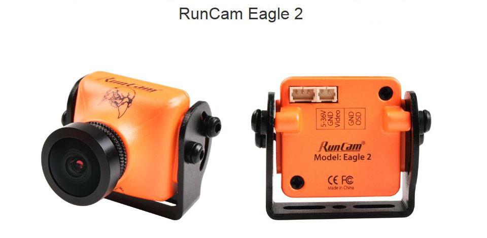 RunCam FPV camera Eagle 2