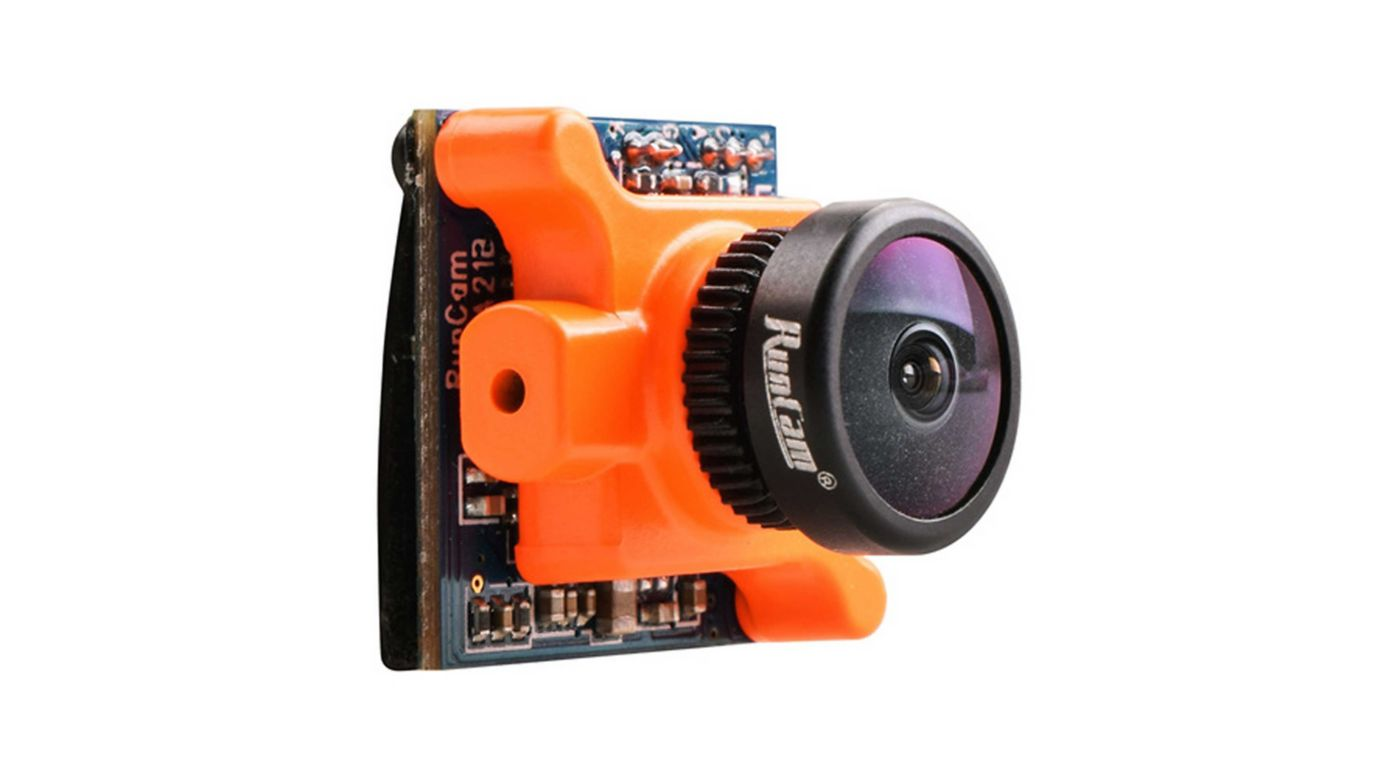 Image for Micro Sparrow FPV Camera, 16:9 from HorizonHobby